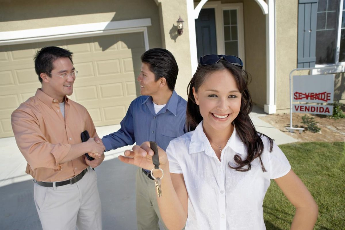 Purchasing properties can be complicated and time consuming